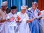 Buhari Swears-in New Members