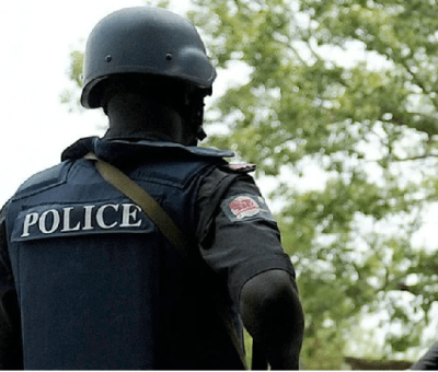 Amended Bill Bars Police in Lagos From Parading Crime Suspects