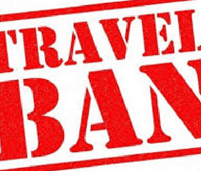 FG Imposes Travel Ban on 100 Travellers, See Full List