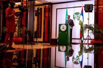 Buhari orders lockdown in 3 states