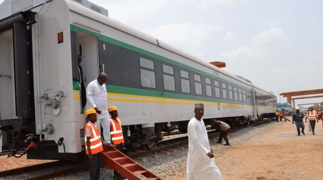 FG Announces Date For Commencement Of Lagos-Ibadan Rail Services