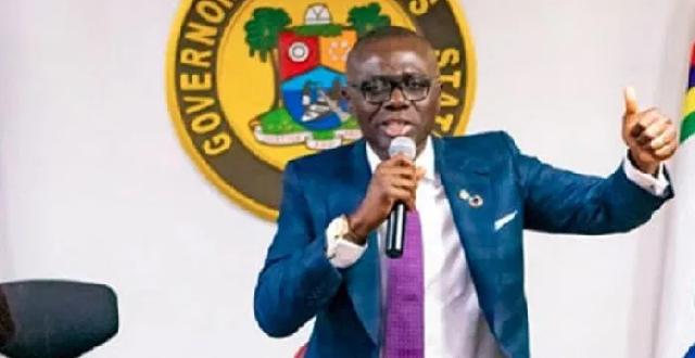 Sanwo-Olu Unveils Regional Road