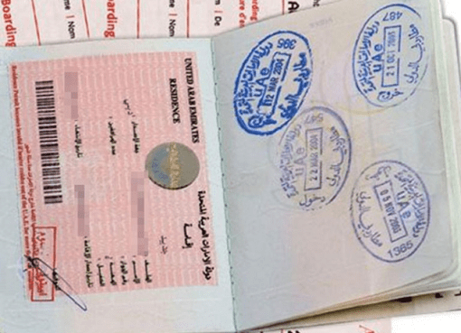 Nigerian Travelers Stranded in Dubai