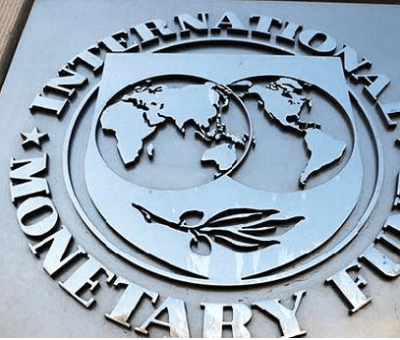 IMF Revises Nigeria's Economic Growth Higher