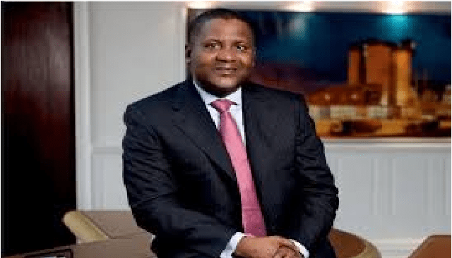 Dangote, Adenuga, Rabiu Make Forbes 2021 Billionaires List