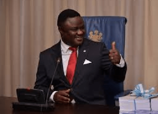 Nigeria Needs Technology-Driven Agricultural System - Ayade