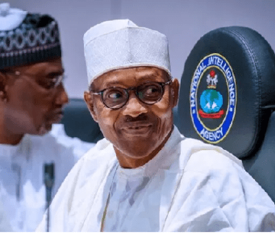 """""""Nigerians Are More Attracted To President Buhari"""" - Adesina"""