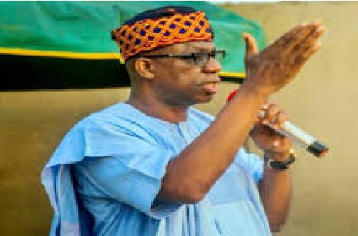 Ogun State Governor To Deal Ruthlessly With Criminals
