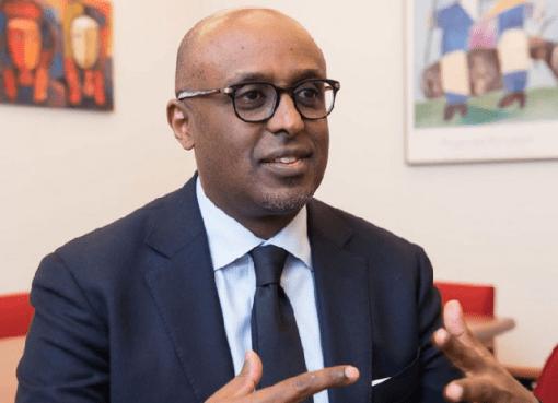 IMF Advises Nigeria