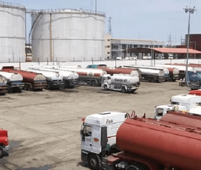 Clampdown On Depot Owners Hiking Petrol Price, IPMAN Advises FG