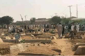 Mystery Death Ravages Kano State