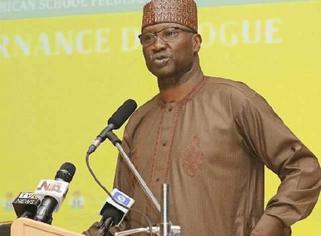 SGF Calls For Unity in Fight Against COVID-19