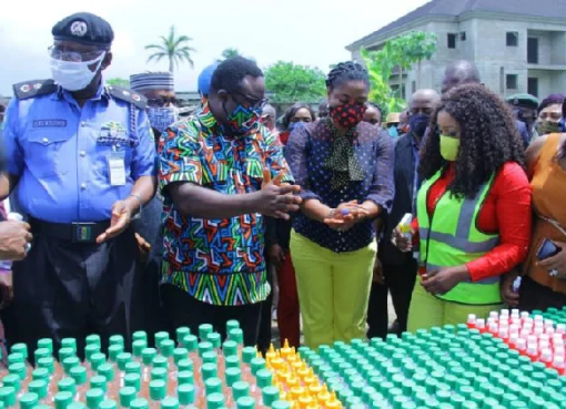 Cross River To Empower 8,000 Unemployed People