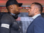 Anthony Joshua and Pulev