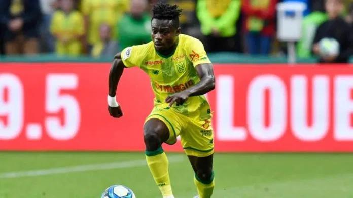 Ligue 1 Club Nantes Named Super Eagles Star Moses Simon As Player Of The Season