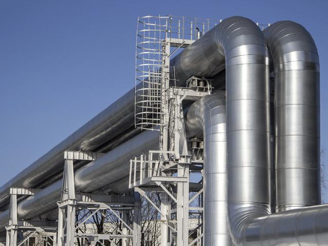 FG Set To Roll Out Autogas Scheme Dec 1 — NGEP