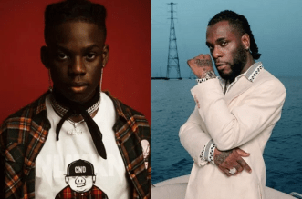 Burna Boy, Rema Nominated For 2020 BET Awards