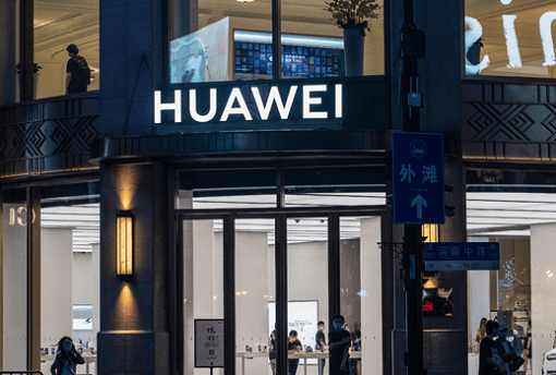 Huawei, TD Africa Rollout IdeaHub Solution
