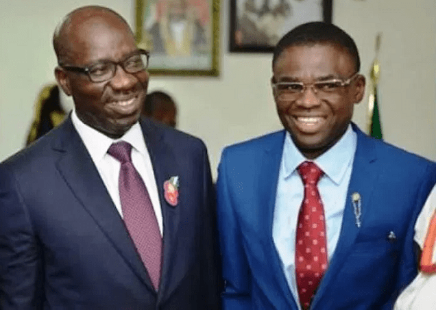 Mr Philip Shaibu, the deputy governor of Edo says the re-election of Gov. Godwin Obaseki on Sept. 19 will ensure the sustenance of economic development in the state. In a statement signed  by Mr Benjamin Atu, his Senior Special Assistant on Media, Shaibu said that Obaseki's re-election would also ensure the transformation agenda of the […]