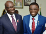 Obaseki Picks Deputy Philip Shaibu