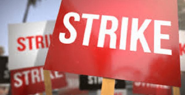 Indefinite Strike