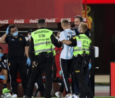 La Liga To Take Legal Action