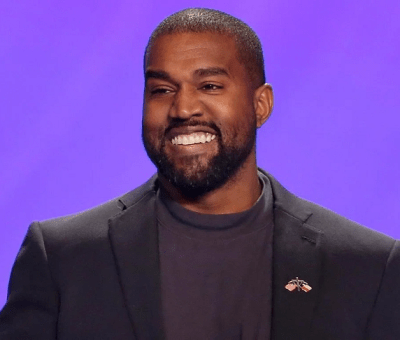 Kanye West Becomes Richest African American