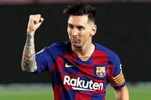 Messi Exits Barca After 21 Glorious Years At Camp Nou