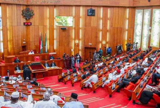 Senate Approves 2021-2023 MTEF, FSP