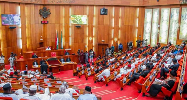 Reps Name Four Banks Over Failure To Remit N10.6bn Customs Duty