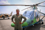 NAF's First Female Helicopter Pilot Tolulope Arotile is Dead