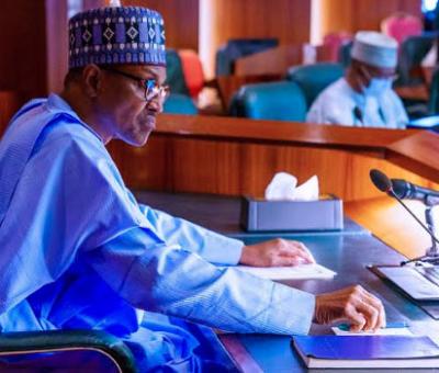Buhari Orders Reopening Of Land Borders