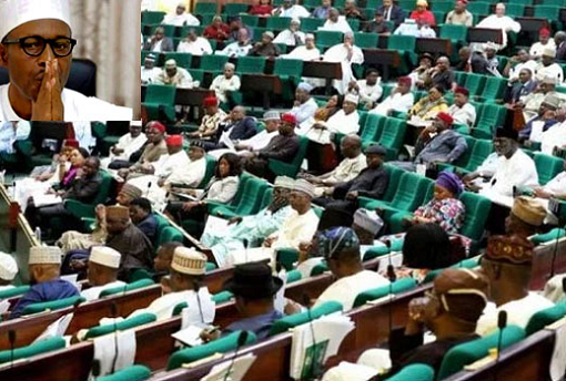 Audit Report: Reps Recommend Prosecution For Indicted Govt Officials