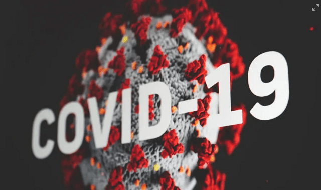 New Cases of COVID-19