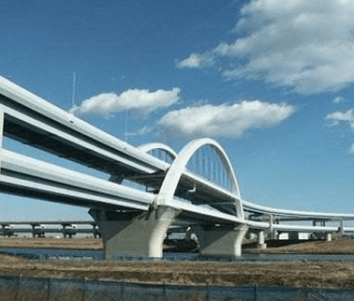 Fourth Mainland Bridge