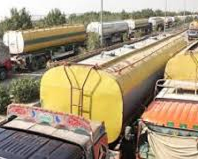 NNPC Imported 100% Of PMS Distributed In August - PPPRA
