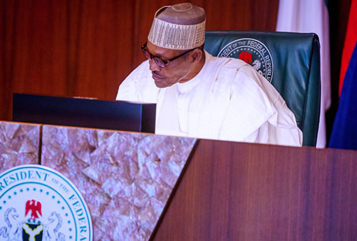 President Buhari To Address Nigerians on January 1
