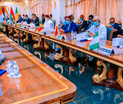 ECOWAS Decries Extortion In West African Countries