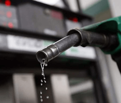 Petrol Marketers Anticipate Price Fall