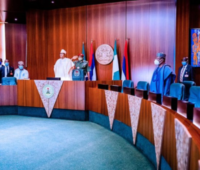 FEC Grants Approval For Creation Of Nigeria Investment, Growth Fund