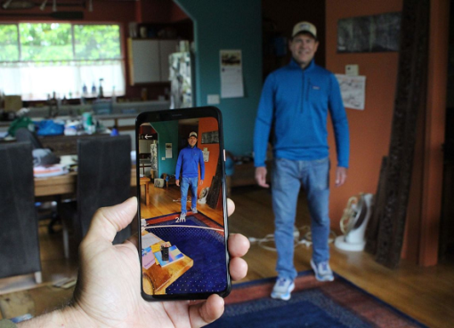 Pixel 5G Wireless Smartphone