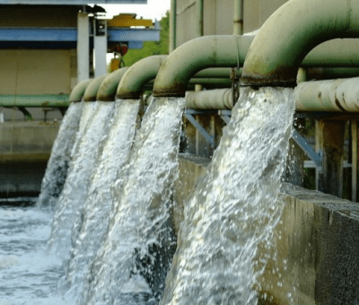 National Water Resources Bill 2020