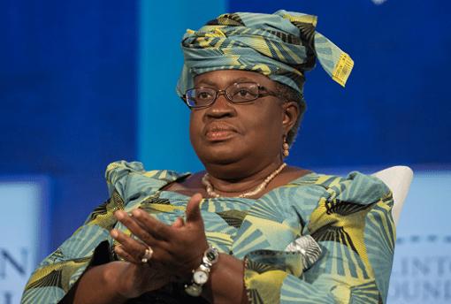 How Okonjo-Iweala Was Denied Access At Presidential Villa Over CTN