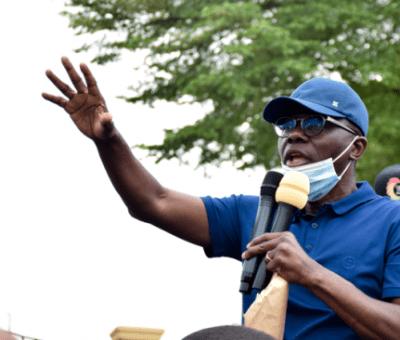 EndSARS: Declining Economy Suffered Huge Setback During Protest - Sanwo-Olu