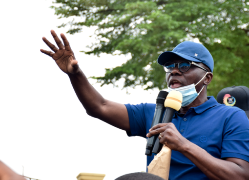 Twitter Ban: Sanwo-Olu Pleads For Amicable Resolution