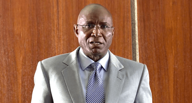 Omo-Agege Gives Reason For Voting Against Electronic Transmission of Results