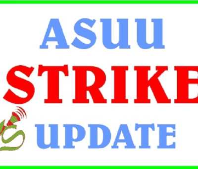 BREAKING: ASUU Suspends 9-Month Strike