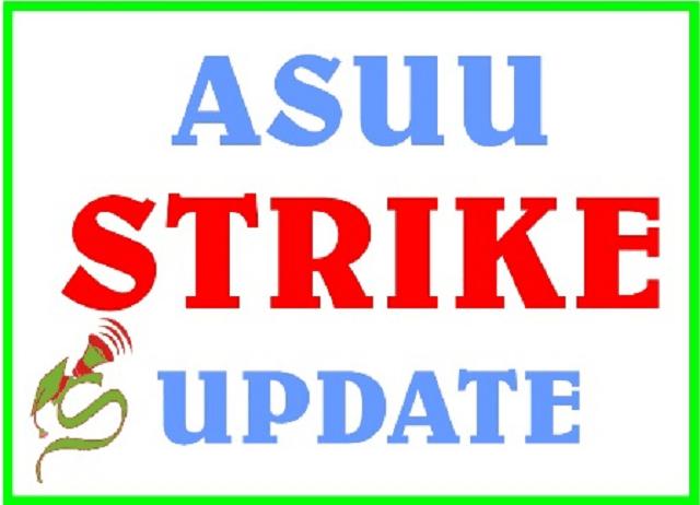 BREAKING: ASUU Suspends 9-Month Strike