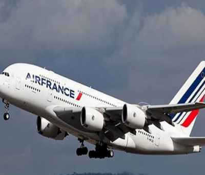 Air France To Resume Flights To Nigeria From December 7