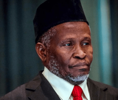 CJN Urges Members Of Judiciary Staff To Call Off Strike